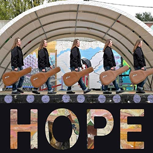 Hope (feat. Andy Waldeck, Matty Metcalfe, Nick A. Berkin & Nathan Brown)