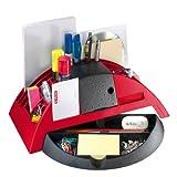 Herlitz 1601376 Big Butler V Schreibtischbox