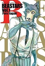 Beastars, Vol. 1 par Paru Itagaki