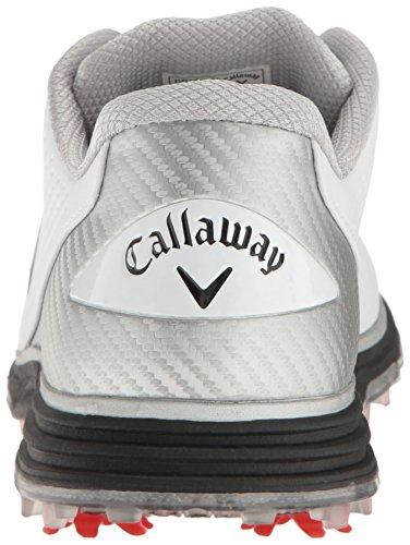 Callaway - Coronado homme blanc/noir