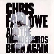 Born Again (feat. The Thunderbirds)