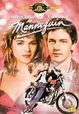 Mannequin [1987] [DVD]