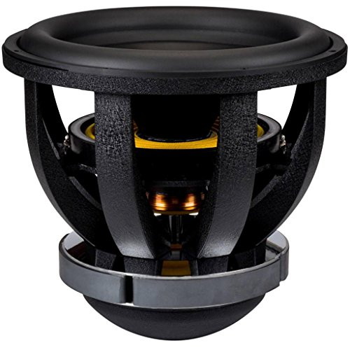 Re Audio xxx15 V2 - Subwoofer - 2000 Watts RMS - Dual Voice Coil - Dual Voice Coil Subwoofer