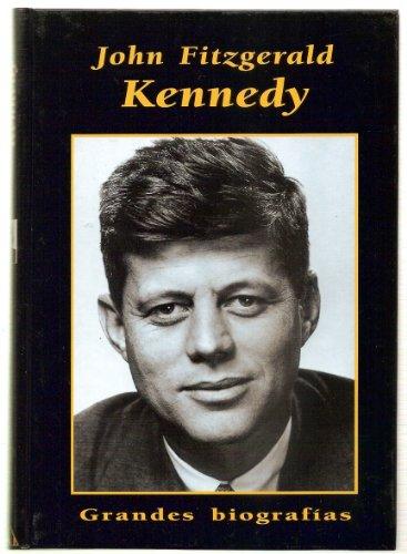 John Fitzgerald Kennedy (Grandes biografías)