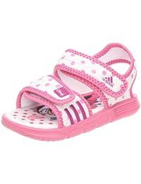 release date: 990c4 38492 adidas Disney Akwah I, Sandale Unisex Kinder, Schwarz - Schwarz - Noir  (Noir1rou cajaupre) - Größe…