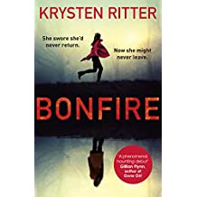 Bonfire: The debut thriller from the star of Jessica Jones