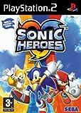 Zoom Produkt-Bild: Sonic Heroes
