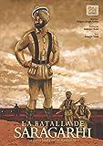 La batalla de Saragarhi - La última batalla del 36 Batallón Sij (Sikh Comics)