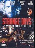 Strange Days [Reino Unido] [DVD]