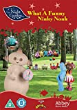 In The Night Garden - What a Funny Ninky Nonk [DVD]