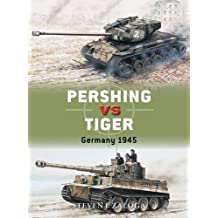 Pershing vs Tiger (Duel)
