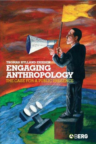 Engaging Anthropology