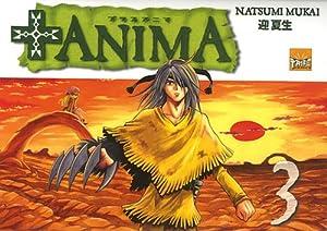 +Anima Edition simple Tome 3
