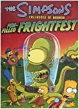 'The Simpsons Treehouse of Horror: Fun-filled Frightfest'