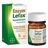 Enzym Lefax Kautabletten, 20 St.