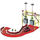 Nintendo - Juego de construcción para niños de 139 piezas (KNEX T71671)