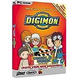 Magix Digimon Comic & Music Maker [Import]