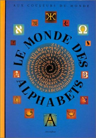 Le monde des alphabets