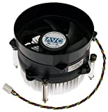Original Acer Lüfter / Kühler / Heatsink Aspire XC-705 Serie