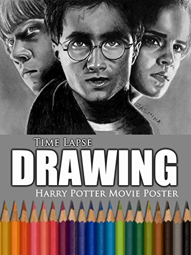 clip-time-lapse-drawing-harry-potter-movie-poster-ov