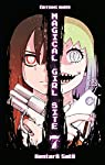 Magical Girl Site Edition simple Tome 7