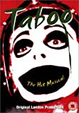 Taboo - The Musical [2 DVDs] [UK Import]