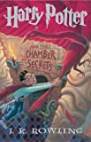 Harry Potter, volume 2 - Harry Potter and the Chamber of Secrets - Arthur A. Levine Books - 01/11/2003