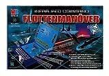 Flottenmanöver Infra-Red Infrarot von MB Spiele