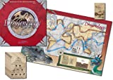 Sababa Dragonology: The Game