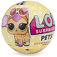 LOL Surprise ! – Series 3 – PETS – Modèle Aléatoire (Import UK)