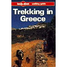 Trekking in Greece: A Walking Guide (Lonely Planet Walking Guides)