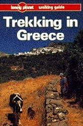 Trekking in Greece: A Walking Guide (Lonely Planet Walking Guides)