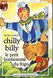 Chilly billy. le petit bonhomme du frigo