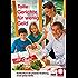 Tolle Gerichte für wenig Geld: Ein Kochbuch der gesunden Ernährung, für den kleinen Geldbeutel, schnell und einfach zubereitet