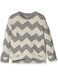 Bellybutton Kids Sweatshirt 1/1 Arm, Sweat-Shirt Fille