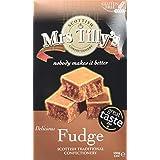 Caramels fondant fudge