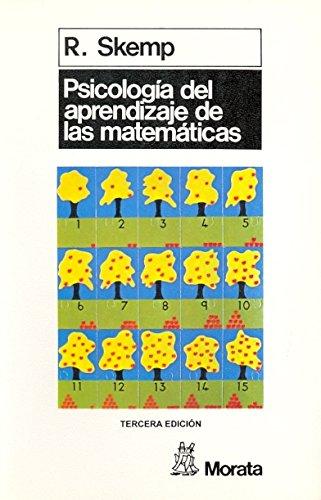 Psicología del aprendizaje de las matemáticas por R. Skemp
