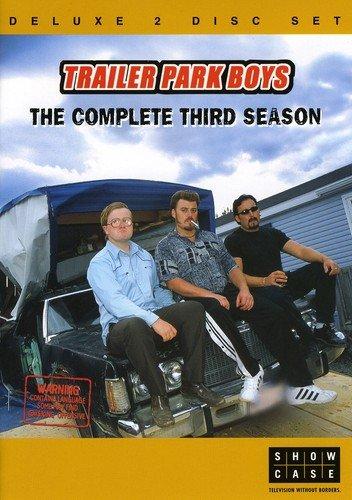 Trailer Park Boys - The Complete Third Season