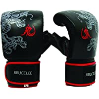 Bruce Lee Sackhandschuhe Dragon S, 14BLSBO015