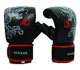 Bruce Lee Sackhandschuhe Dragon M