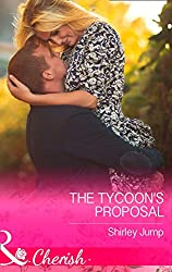 The Tycoon's Proposal (Mills & Boon Cherish) (The Barlow Brothers, Book 3)