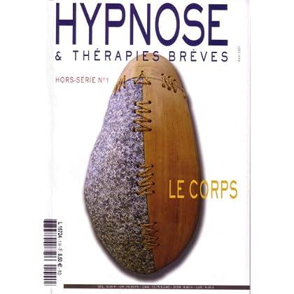 Revue HYPNOSE et thérapies brèves Hors série N°1
