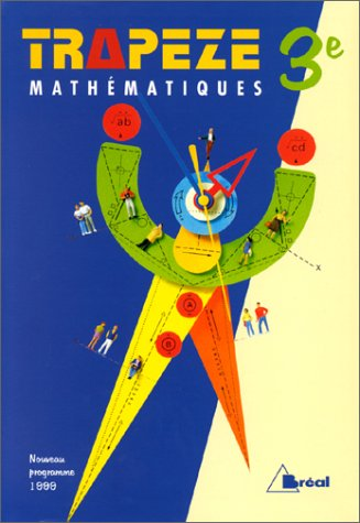 Mathématiques, 3e par Collectif (Broché)