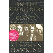 On The Shoulders Of Giants by Nicolaus Copernicus (2003-12-25)
