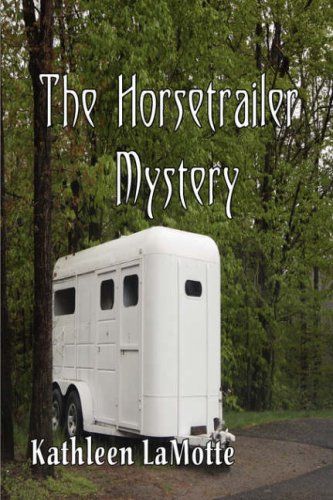 The Horsetrailer Mystery Cover Image