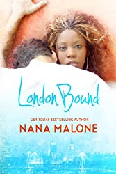 London Bound: BWWM New Adult Romance (Chase Brothers Book 1) (English Edition)
