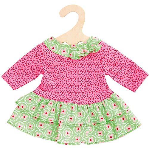 Heless 2624heless Bloomy Vestido para muñeca