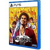Yakuza Like a Dragon - PS5 [Edizione: Spagna]
