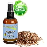 reisöl 100% puro, tintada fría trägeröl – 30 ml. gepflegte Belleza Secreto aceite, Rico en vitaminas, nutrientes.