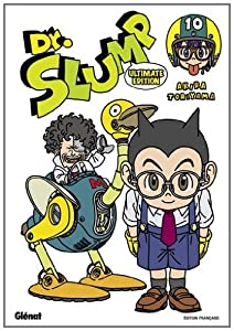 Dr Slump Perfect Edition Tome 10